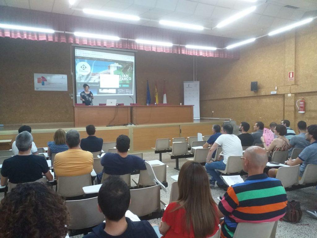 Fotos I Encuentro Profesores Familia Profesional Informática y Comunicaciones (1)