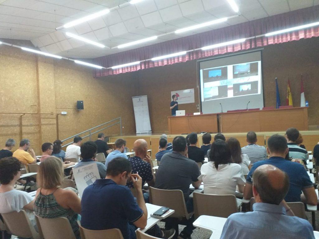 Fotos I Encuentro Profesores Familia Profesional Informática y Comunicaciones (14)