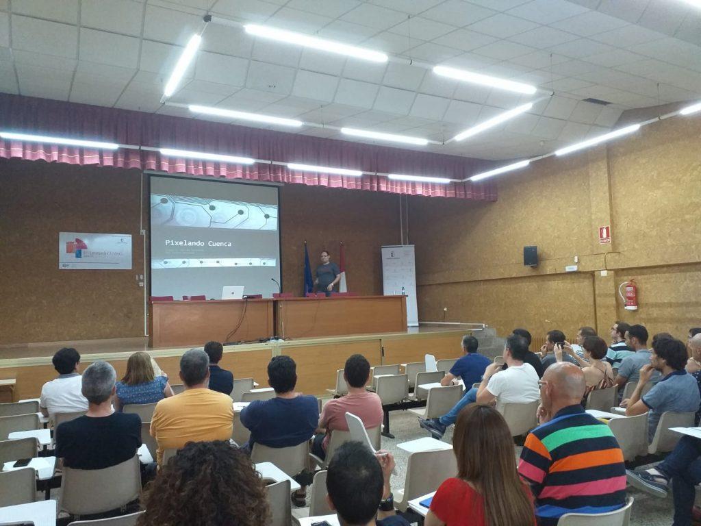 Fotos I Encuentro Profesores Familia Profesional Informática y Comunicaciones (3)