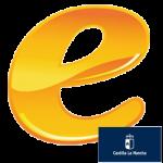 Logo educación JCCM